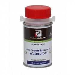 Huile de soin du sabot humide Waterproof - Michel Vaillant - Le Paturon