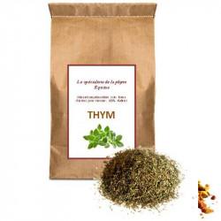 Thym cheval Vital Herbs - Le Paturon