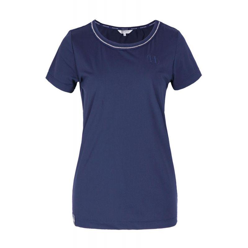 Restez cool et décontracté avec le sublime tee-shirt Archachon - Le Paturon
