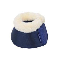 Cloches de dressage en mouton synthétique Harcour Belly - Le Paturon