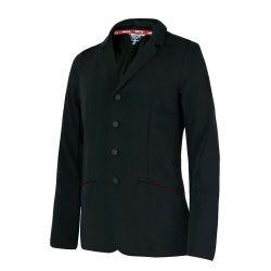 Veste classique et élégante,conçue pour les cavaliers de compétition - Le Paturon