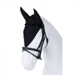 Bonnet anti-mouche cheval long Torpol - Le Paturon