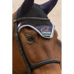 Bonnet anti-mouche cheval Harcour La Baule - Le Paturon