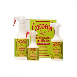 Anti-mouche anti-uv cheval Spray Zedan - Le Paturon