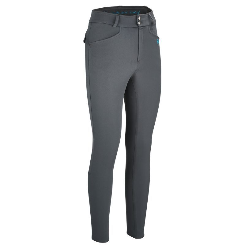 Pantalon Homme New X balance Horse Balance Gris - Le paturon