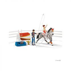 1 Kit voltige equestre - Le Paturon
