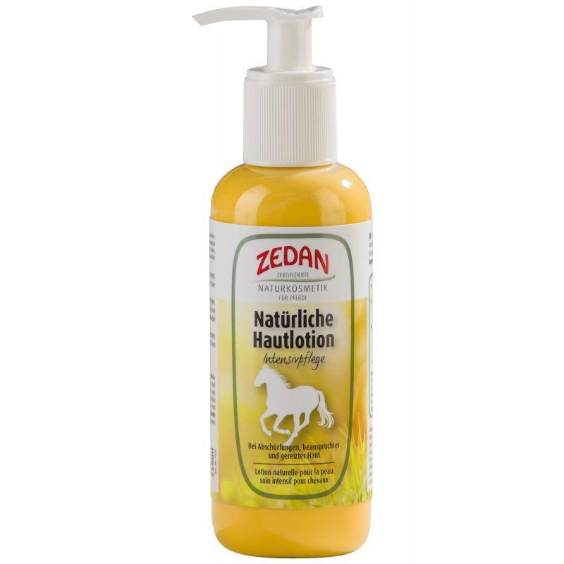 Lotion naturelle intensive peau cheval Zedan - Le Paturon