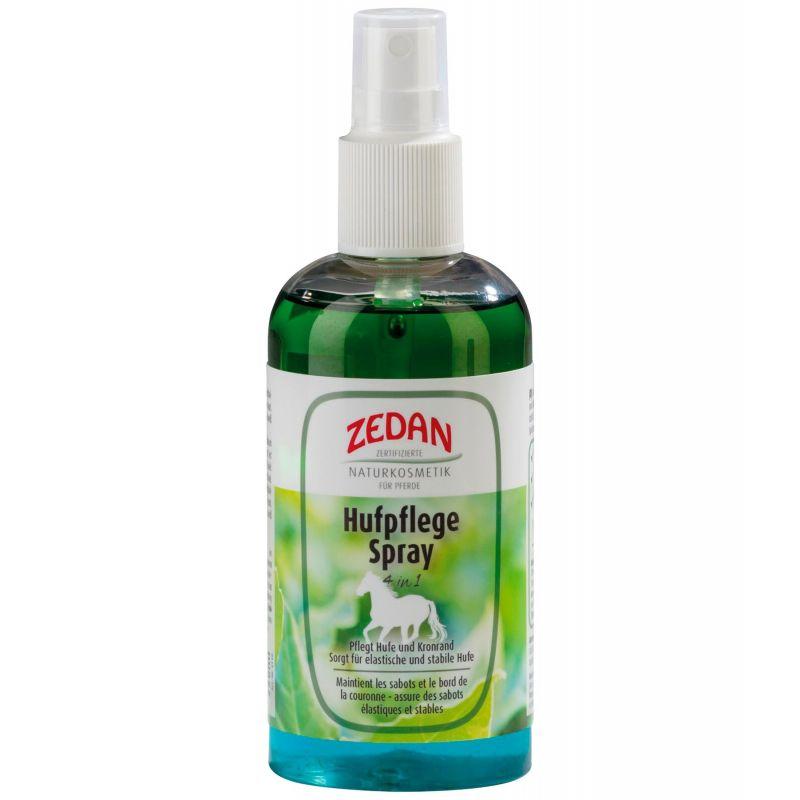 1 Soin sabot cheval spray Zedan - Le Paturon