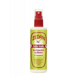 Anti insectes  Zedan Spray Extra Stark - Le Paturon