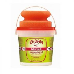 Gel anti-mouche cheval Zedan extra fort - Le Paturon