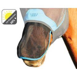 1 Protège naseaux cheval anti-uv masque Woof Wear - Le Paturon