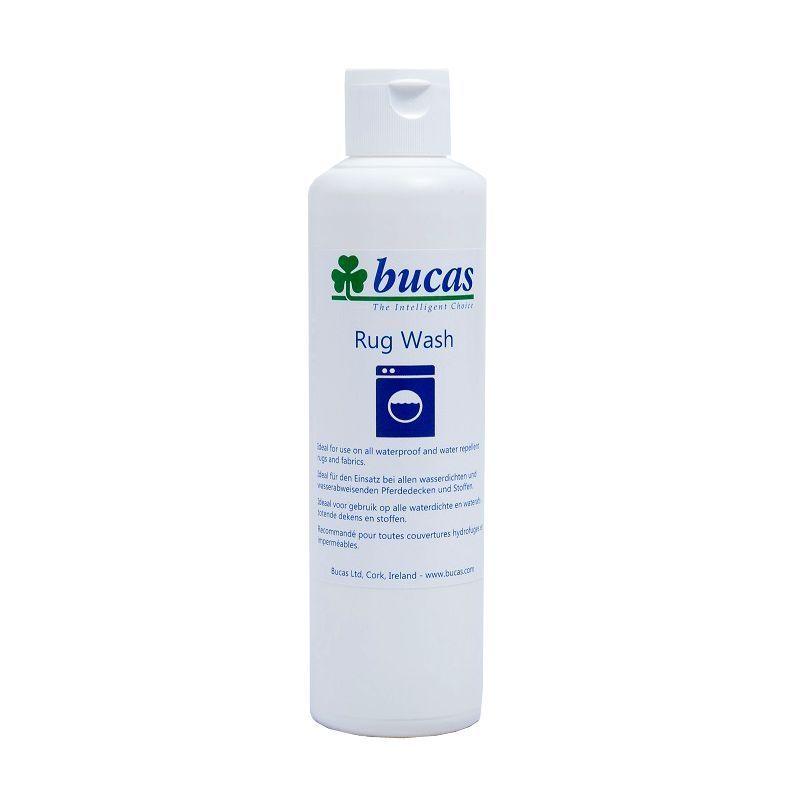 Produit lavage pour couverture Bucas - Le Paturon