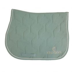 1 Tapis chabraque Color Edition Kentucky Menthe  - Le Paturon