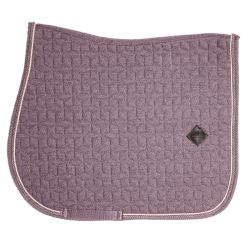 1 Tapis chabraque cool Kentucky Rose  - Le Paturon