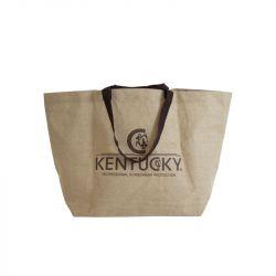 Sac de transport Kentucky en toile - Le Paturon