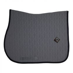 1 Tapis chabraque Softshell Kentucky Gris - Le Paturon