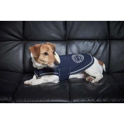 Manteau chien Harcour Vanity - Le Paturon