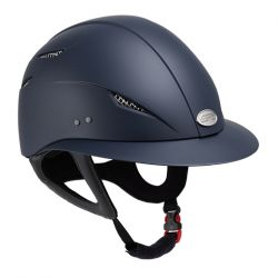 1 Casque Gpa Little Lady marine - Le Paturon