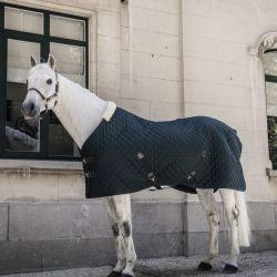 Couverture cheval écurie Kentucky 400 Grammes