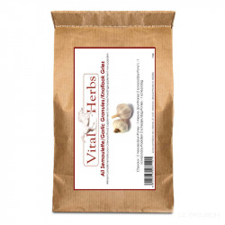 Ail en semoule pour cheval - Vital Herbs - Le Paturon