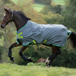Couverture pluie cheval Hero 900D Lite 0g Amigo Horseware