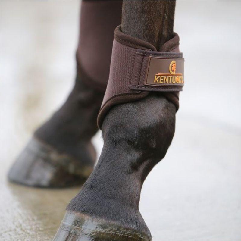 Protège-boulet cheval 3D Spacer Kentucky - Le Paturon