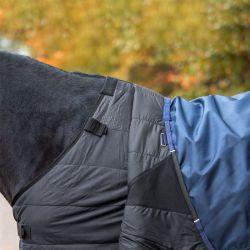Couverture extérieur cheval Premium Fleece Waldhausen - Le Paturon