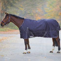 Couverture extérieur cheval Comfort Fleece Waldhausen - Le Paturon
