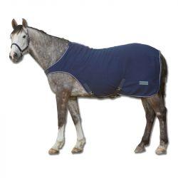 Chemise cheval marcheur polaire Economic Waldhausen - Le Paturon