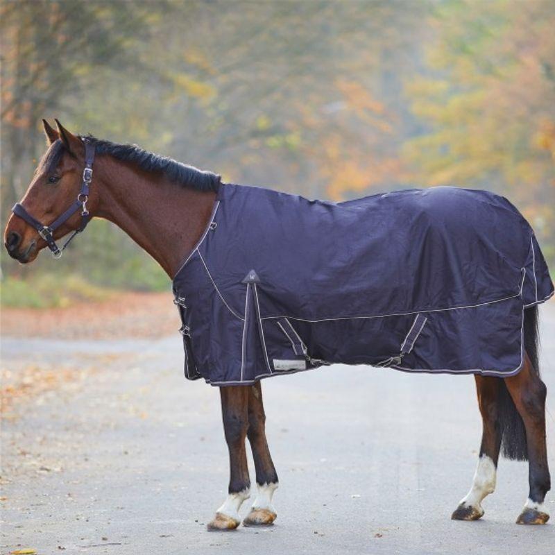 Couverture extérieur cheval Comfort 100g Waldhausen - Le Paturon