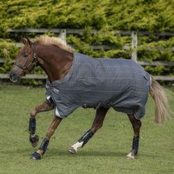Couverture extérieur cheval Original Turnout Lite 0g Horseware - Le Paturon