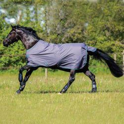 Couverture extérieur cheval 50g SuperHero Amigo édition limitée Horseware - Le Paturon