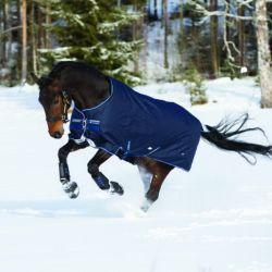Couverture extérieur cheval Amigo Bravo Original 400g Horseware - Le Paturon