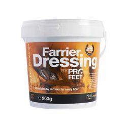 Graisse à pied NAF - Farrier Dressing