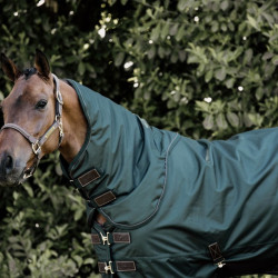 Couverture Kentucky 160gr  Turnout Rug All Weather - Le Paturon