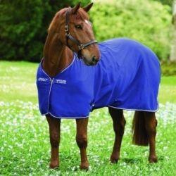 Chemise séchante cheval Amigo Jersey Cooler - Le Paturon