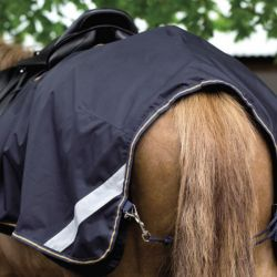Couvre reins cheval 3 in 1 Amigo Competition - Le Paturon