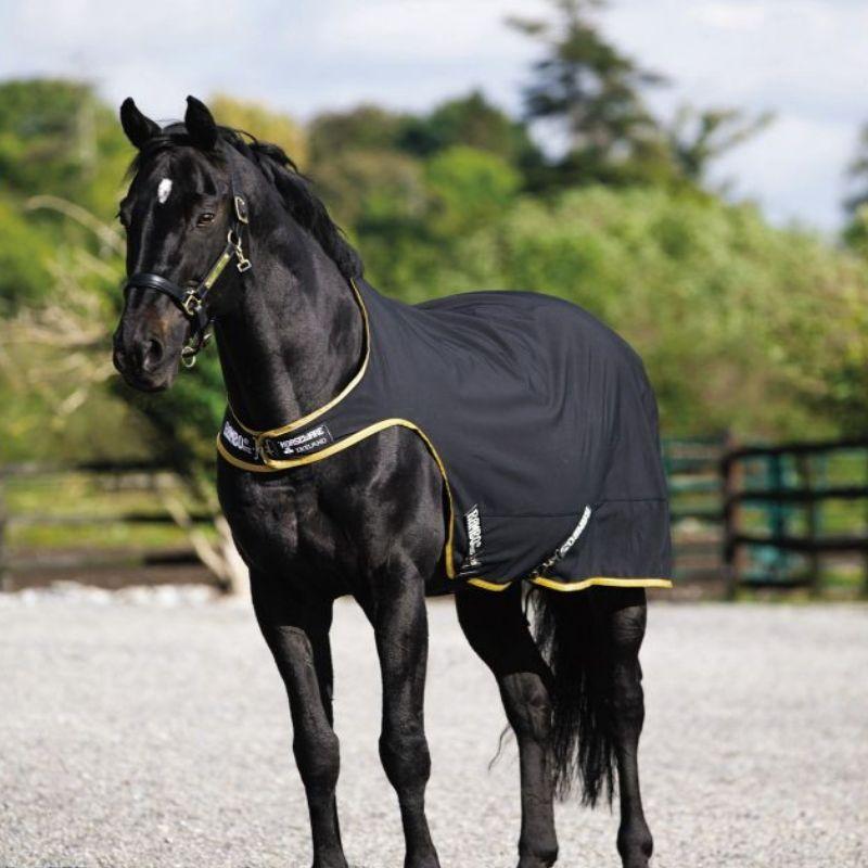Couverture marcheur cheval Soft Shell Amigo Walker 100g Horseware - Le Paturon