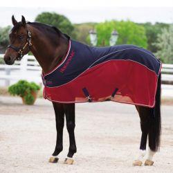 Couverture séchante cheval Rambo Sport Cooler - Le Paturon
