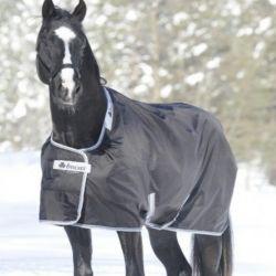 Couverture cheval extérieur Smartex Rain Extra 300g Bucas - Le Paturon