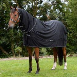 Chemise cheval séchante Bucas Shamrock Power - Le Paturon