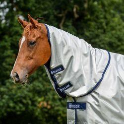 Camail cheval Bucas Power Extra 300g - Le Paturon