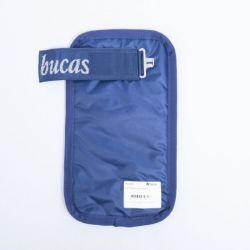 Extension poitrail couverture Bucas boucle en T - Le Paturon