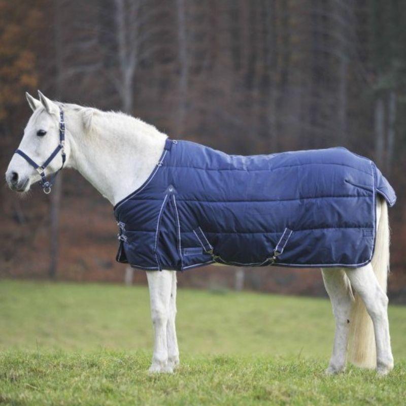 Couverture cheval écurie 300g Premium Waldhausen - Le Paturon