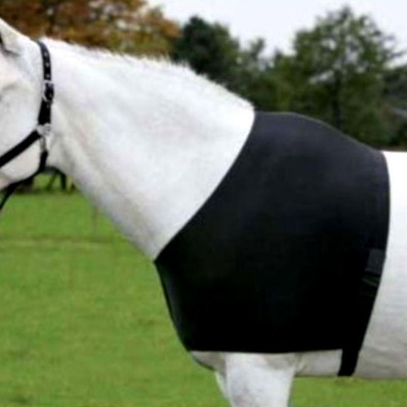 Protection épaules Waldhausen cheval Comfort Vest - Le Paturon