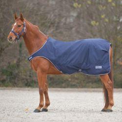 Couvre reins cheval marcheur imperméable 100g Waldhausen - Le Paturon