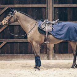 Couvre reins imperméable molletonné Kentucky Horsewear - Le Paturon
