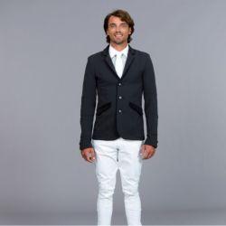 Veste de concours équitation personnalisable homme personnalisable Horse Pilot - Le Paturon