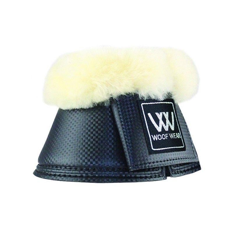 Protège-glomes mouton synthétque Woof Wear - Le Paturon