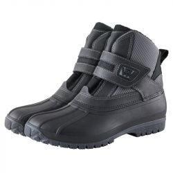 Boots écurie hiver courtes Woof Wear - Le Paturon
